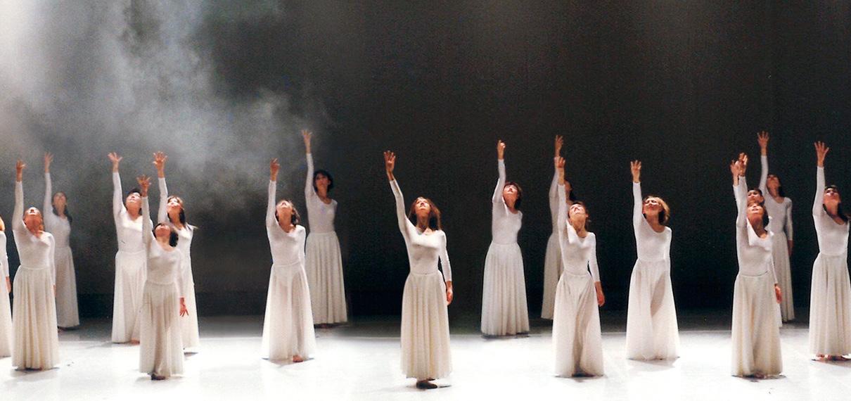 DANCE A-SiA